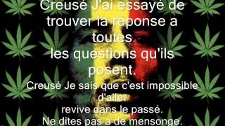 Bob .Marley - Natural Mystic TRADUCTION Française