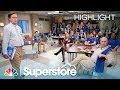 Superstore - Workplace Tornado Victim (Episode Highlight)