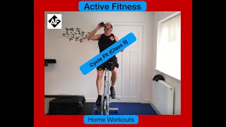 Cycle Fit 5