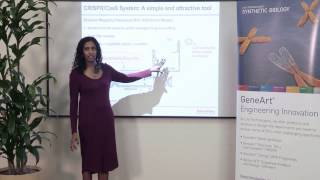 LABTalks: CRISPR/Cas9: Simple & versatile genome editing tool