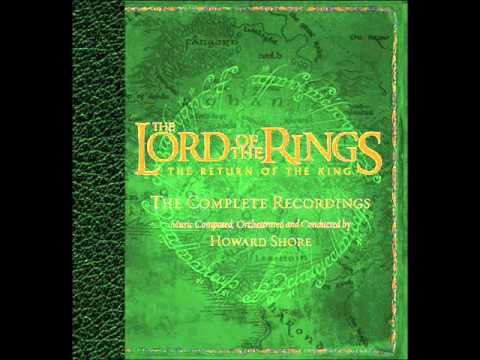 The Lord Of The Rings: The Return Of The King CR - 12. The Tower Of Cirith Ungol
