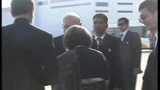 Prime Minister Narendra Modi arrives in Japan