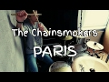 PARIS - DRUM COVER - The Chainsmokers