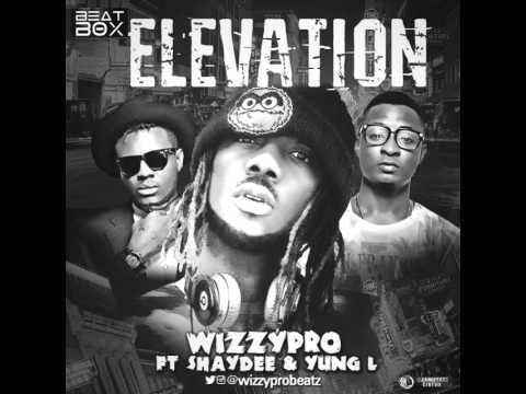 WizzyPro - Elevation x Shaydee x Yung L (OFFICIAL AUDIO 2014)