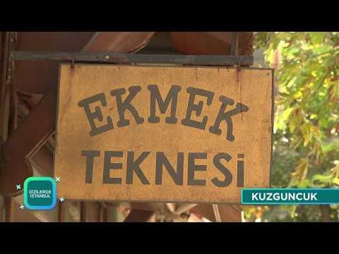 Dizilerde İstanbul |Kuzguncuk