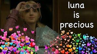 Luna Lovegood Memes