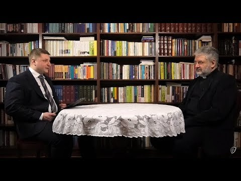 Czy Islam Jest Religią Pogańską? Odpowiada Ks. Prof. Robert Skrzypczak