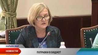 Окрепший рубль дает возможность внести поправки в бюджет Ненецкого округа на 2017 год