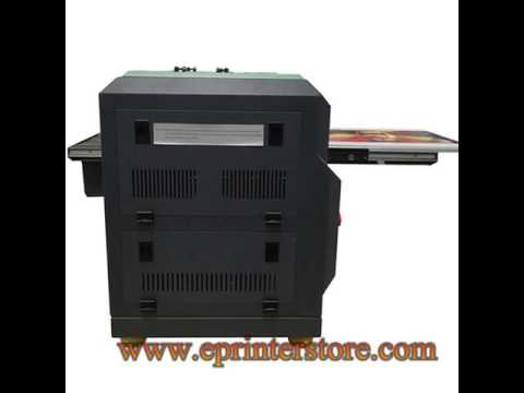 Perfect performance A3 Size Desktop DTG Printer Exports to India,Malaysia,Philippines,Indonesia