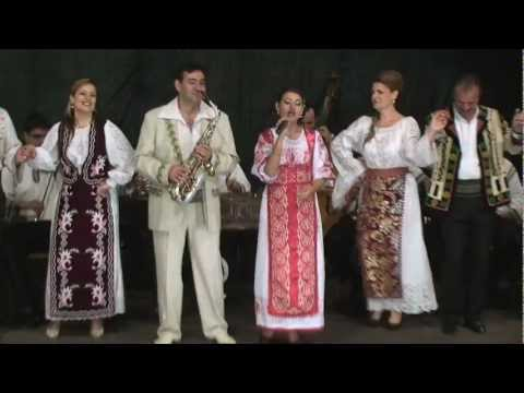 Claudia Ionas si Florin Ionas - Generalul - Am dragut mama nu stie