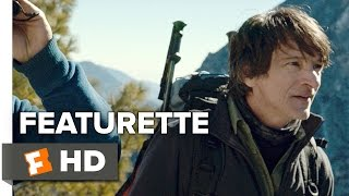 Everest Featurette - Doug Hansen (2015) - John Hawkes, Josh Brolin Movie HD