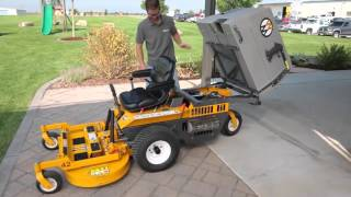 Walker Mowers | S-Series | 2016