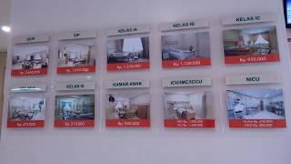 Daftar Tarif Harga Kamar di RS Mitra Keluarga Depok Jawa Barat