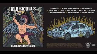 old skulls el karma universal full album