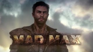 Mad Max Gameplay PS4. XBOX ONE. PC. Trailer