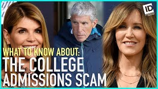 Operation Varsity Blues College Scam: What You Need to Know
