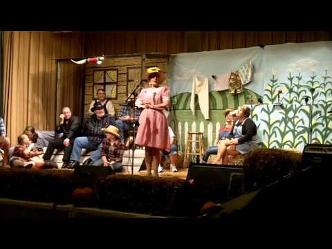 hee-haw-tribute-pt.-5-by-vumc-drama-ministries,-oct.-2011