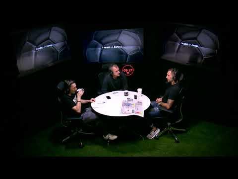 Radio Canal #8 | sezon 3 | Piłka nożna