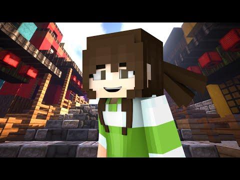 Spirited Away (Minecraft Roleplay) #1