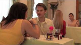 Is this the  Best Speed Dating Comedy Video --French: language of love