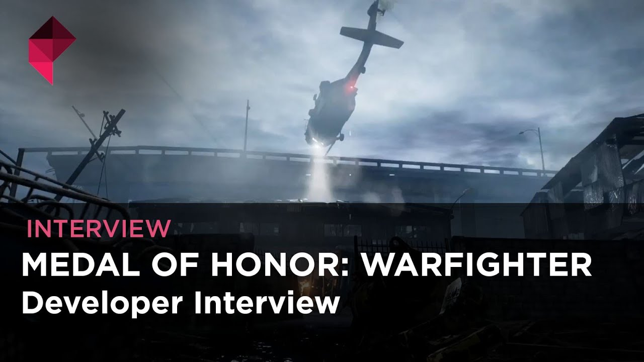 Medal of Honor: Warfighter' blazes its own path in the
