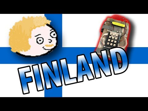 Matchmaking with Finland