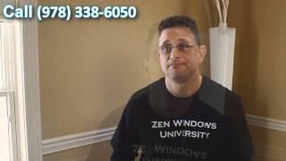 Best Vinyl Replacement Windows Winchester MA | (978) 338-6050