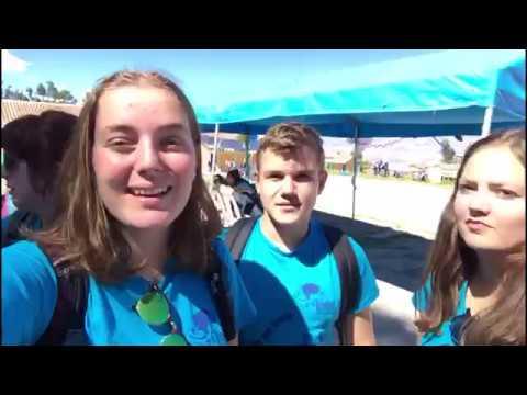 Peru vlog 3: Op naar de ecolodge