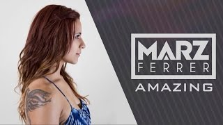 Marz Ferrer - Amazing [Kanye West Cover] @MarzFerrer