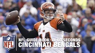 The Cincinnati Bengals: