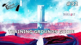 Duelyst Challenge Solutions #32 Evolution Into Ash