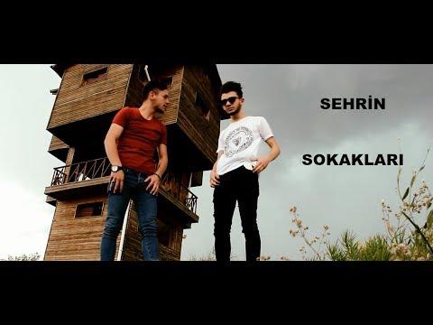 Es-key ft. Bekir Can - Şehrin Sokakları - 2018