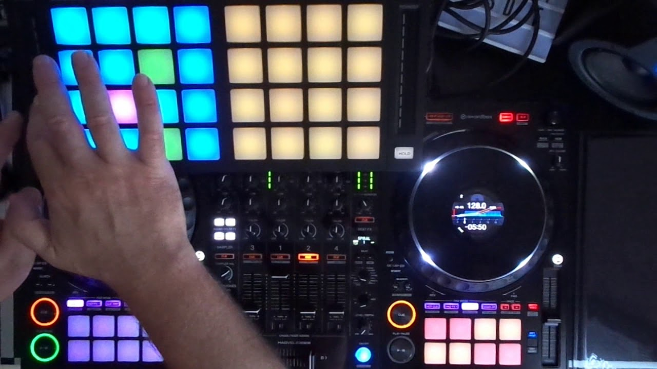 Dj Set EDM music Pioneer DDJ 1000 mixing for you # Deejay# ...