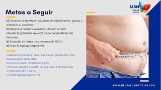 Obesidad y Diabetes, por el Doctor Luis Javier Cárdenas