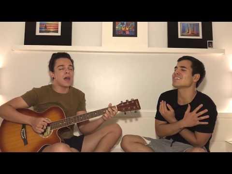 Bem Que Se Quis - Gabriel Nandes e Bruno Gadiol cover MARISA MONTE