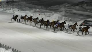 Vidéo de la course PMU PRIX STAYERLOPP FOR ALLA VARMBLOD