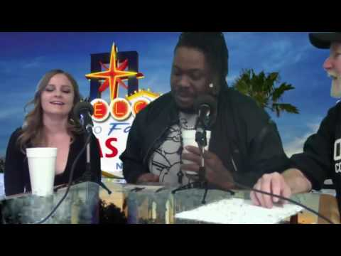 Talk show in Nevada The Talk of Las Vegas