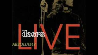 The Doors Absolutely Live (3 Alabama Song) (4 Back Door Man) (5 Love hides) (6 Five To One)