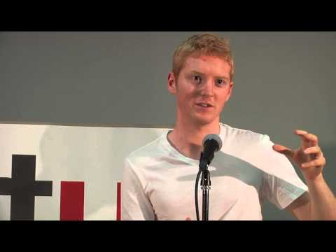 Patrick Collison (Stripe) - First Company