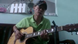 Mực Tím Mồng Tơi ( Guitar - Bolero)
