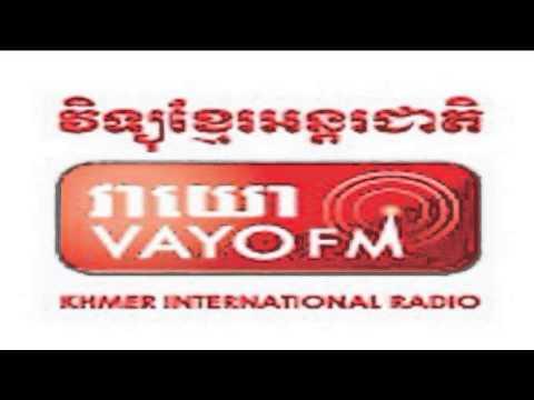 VAYO FM Radio News Archive   Khmer Live TV and Radio 22112014 AM