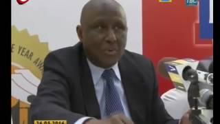 Magufuli Mgeni Rasmi Utoaji Tuzo CTI