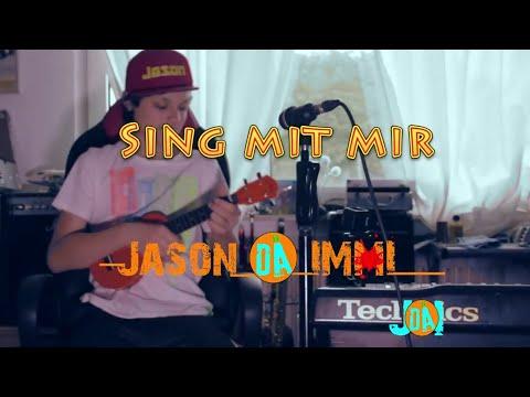 Sing mit Mir - Höhner - Cover by Jason Dä Immi
