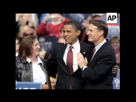 Sen. Evan Bayh, a centrist Democrat from Indiana, announced Monday that he won