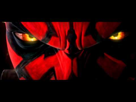 Darth Maul Theme Song (Duel of The Fates) by John Wiliams
