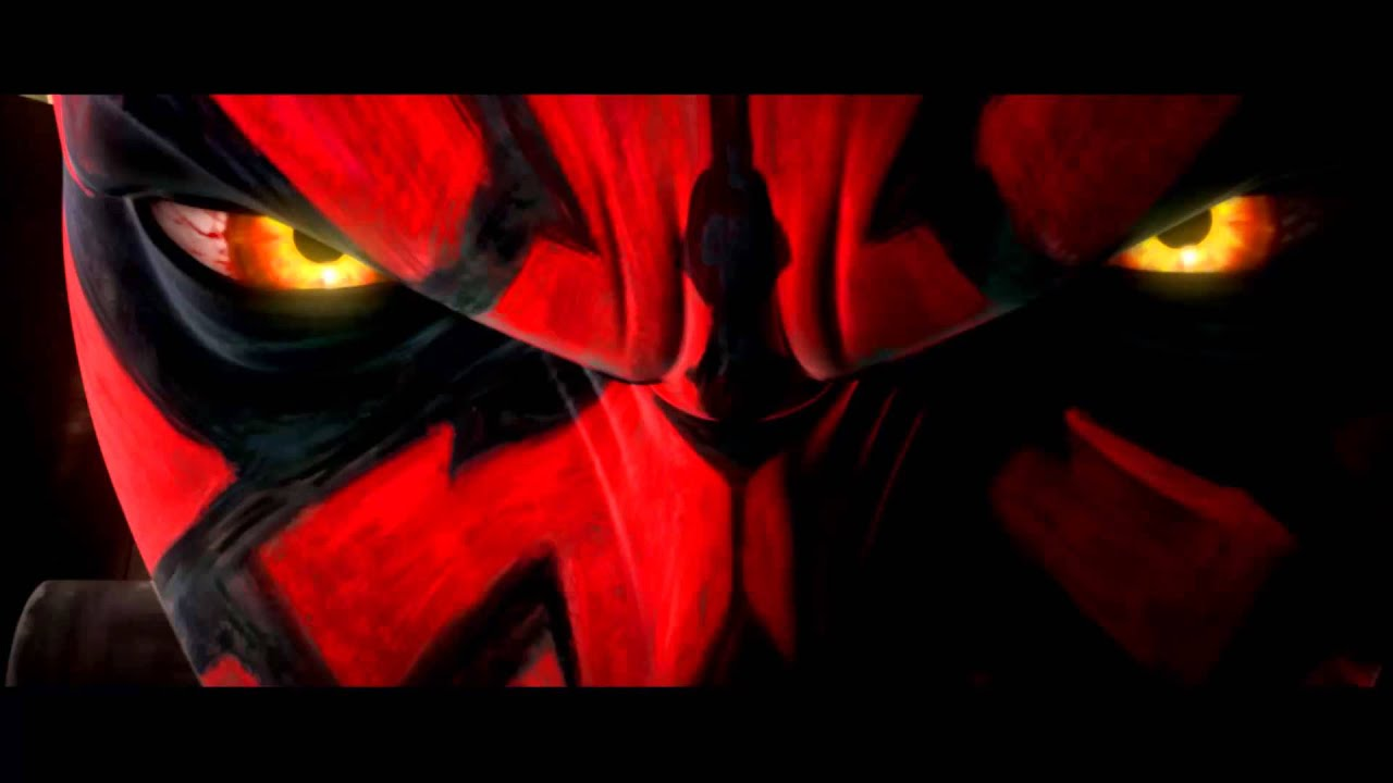 Darth Maul Theme Song Duel Of The Fates By John Wiliams