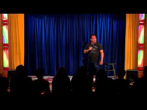 Adam Richmond - Comedy in SoCal