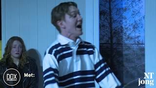 Trailer Bloedlink (14+) - Het Nationale Theater / NTjong & DOX