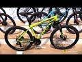 2019 Scott Aspect 760 Mountain Bike - Walkaround - 2018 Eurobike