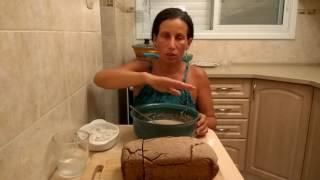 Бездрожжевой хлеб основа здоровья